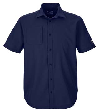 Men's Ultimate Short Sleeve Buttondown