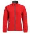 9422 - Ladies' Omni Lightweight Soft-Shell Jacket