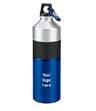 BLK-ICO-090 - Clean-Cut 25 oz. Aluminum Bottle