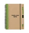 BLK-ICO-099 - Junior Notebook and Pen