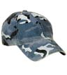C851A - Camouflage Cap
