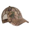 C869 - Pro Camouflage Series Cap with Mesh Back