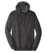DM391 - Men's Fleece Hoodie