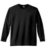 DT105 - L/S Perfect Weight Tee