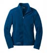 EB201 - Ladies' Full-Zip Fleece Jacket