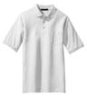 K500P - Silk Touch Polo with Pocket