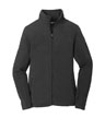 L233 - Ladies' Summit Fleece Full-Zip Jacket