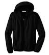 L305 - Ladies' Hooded Essential Jacket