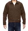LJ539 - Industrial Duck Jacket