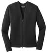 LK5431 - Ladies' Concept Bomber Cardigan