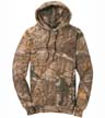 S459R - Realtree Pullover Hooded Sweatshirt