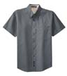 S508 - Easy Care Shirt - Short Sleeve