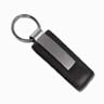 SMS-CG-1540 - Leather and Metal Key Tag