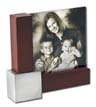 SMS-CG-3028 - Wood/Metal Photo Frame