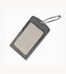 SMS-CG-3061 - Luggage Tag Displaying Business Card