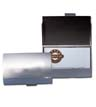 SMS-CG-3070 - Two-Toned Business Card Holder