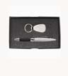 SMS-SET-1001 - 2 PC Pen and Key Tag Gift Set