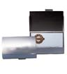 07014-01 - Dual Texture Business Card Holder