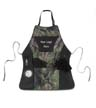 3823A - Grill Master Apron Kit - Camo