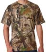 3980 - REALTREE Camouflage T-Shirt
