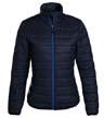 7682 - Ladies' Puffer Polyloft Jacket
