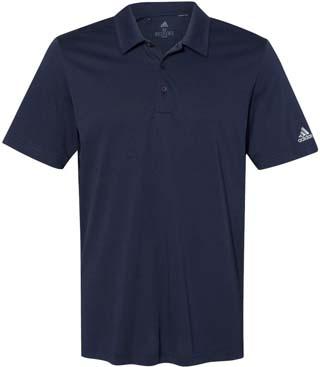 Cotton Blend Sport Polo