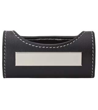 Genuine Leather Engravable Mobile Phone Holder