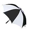 """BLK-NW-022 - Manual 60"""" Umbrella"""