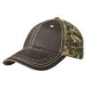 C819 - Pigment-Dyed Camouflage Cap