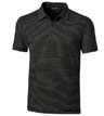 MCK00145 - Forge Polo Pencil Stripe Tailored Fit