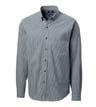 MCW00183 - Anchor Gingham Shirt