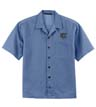 DTGB-C-S535 - Easy Care Camp Shirt