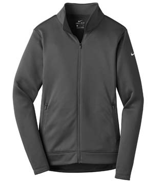 Ladies' Therma-Fit Full-Zip Fleece