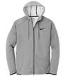 NKAH6268 - Therma-FIT Textured Fleece Full-Zip Hoodie