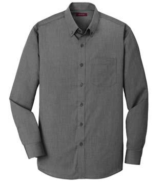 Nailhead Shirt