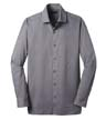 RH81 - Graph Check Non-Iron Shirt
