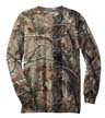 S020R - Realtree Long Sleeve Explorer T-Shirt
