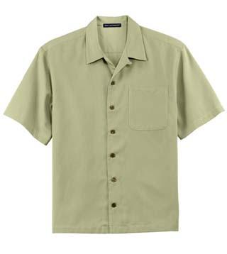 Easy Care Camp Shirt