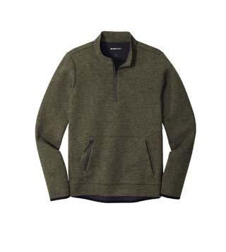 Triumph 1/4-Zip Pullover