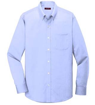 Tall Pinpoint Oxford Shirt