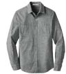 W380 - Slub Chambray Shirt